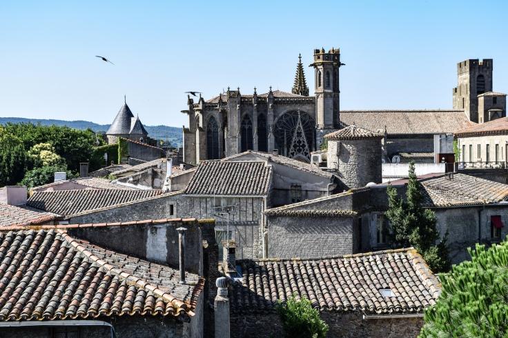Carcassonne 13