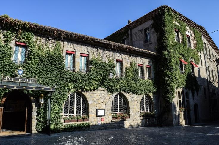 Carcassonne 21
