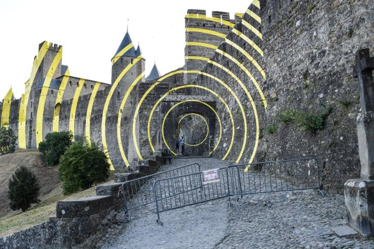 Carcassonne 5