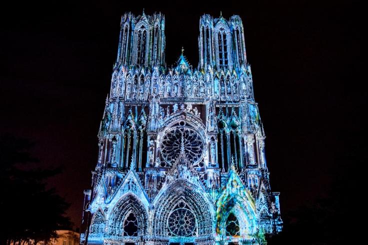 Reims 11