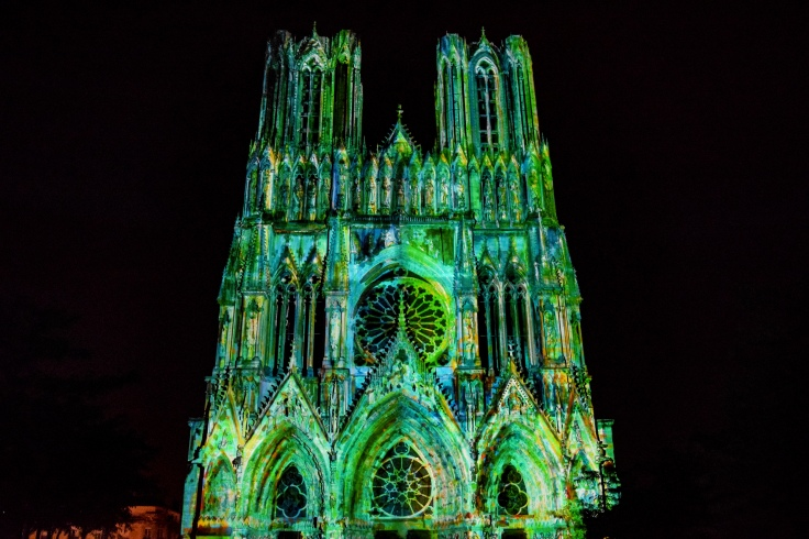 Reims 9